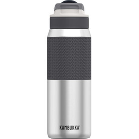 Kambukka Lagoon Isoleret flaske 750 ml, stainless steel